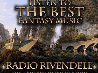 Inspiration: Radio Rivendell